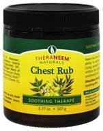 TheraNEEM Chest Rub