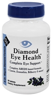 Diamond Eye Health