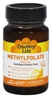 Methylfolate Fast Acting Smooth Melt