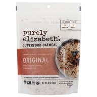 Organic Ancient Grain Oatmeal