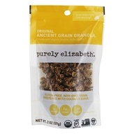 Organic Ancient Granola Cereal