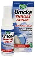 Umcka Throat Spray
