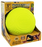GoFit - Massage Ball - 5""