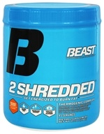 2 Shredded Thermogenic Complex