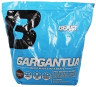 Beast Sports Nutrition - Gargantua Pro Weigh Gainer Chocolate - 10 lbs.