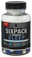 Sixpack Sleep