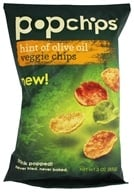 Veggie Chips Hint of Olive Oil