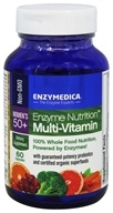 Enzymedica - Enzyme Nutrition Multi-Vitamin for Women 50+ - 60 Capsules