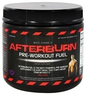 Afterburn Pre-Workout Fuel