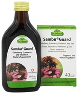 Dr. Dunner Sambu Guard + Lozenges Bonus Wellness Pack