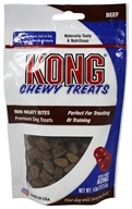 Chewy Mini Dog Treats