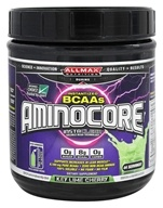 Aminocore Instantized BCAA Powder