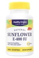 Natural Sunflower E