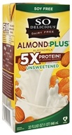Dairy Free Almond Milk Plus
