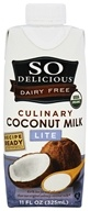 Dairy Free Culinary Coconut Milk Lite