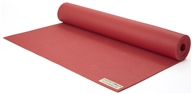 Jade Yoga - Harmony Professional Yoga Mat Sedona Red - 68 in.