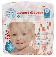 Honest Diapers - Size 6
