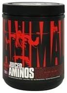 Juiced Aminos Enhanced BCAA