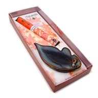Autumn Leaves Incense Gift Set
