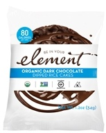 Element - Rice Cakes Dark Chocolate - 1.2 oz.