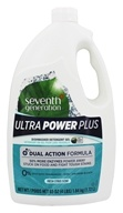 Natural Dishwasher Detergent Gel Ultra Power Plus