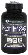 Innovation Series Fat Free PM Potent Night-Time Fat Oxidizer