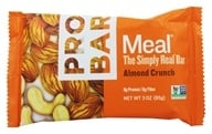 Pro Bar - Whole Food Meal Bar Almond Cunch - 3 oz.