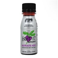 Beet It - Beet Juice Sport Shot - 2.4 oz.