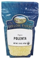Shiloh Farms - Organic Polenta - 15 oz.
