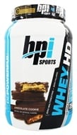 Whey-HD Ultra Premium Whey Protein Powder