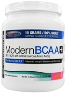 Modern BCAA+ Powder 8:1:1 Critical Exercise Amino Acids