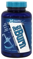 Rightway Nutrition - Beta Burn All Natural Thermogenic - 60 Vegetarian Capsules