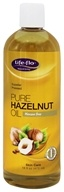 Pure Hazelnut Oil Expeller Pressed & Hexane Free