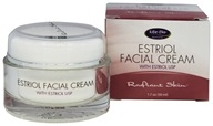 Estriol Facial Cream with Estriol USP