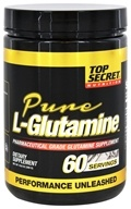 Top Secret Nutrition - Pure L-Glutamine - 60 Serving(s)