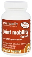 Joint Mobility Factors