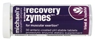 W-Zymes Extra Recovery Zymes Traveler Tube