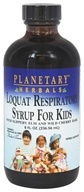 Loquat Respiratory Syrup for Kids