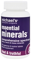 Essential Minerals Comprehensive Spectrum