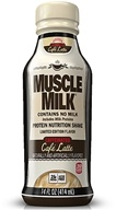 Muscle Milk RTD Protein Nutrition