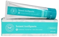 The Honest Company - Honest Toothpaste Fresh Mint - 6 oz.