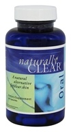 Naturally Clear Oral