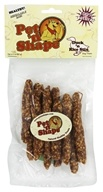 100% Natural Duck 'N Rice Stix Dog Treats