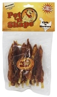 100% Natural Chik 'N Skewers Dog Treats