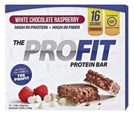 ProFit - Protein Bar White Chocolate Raspberry - 1.59 oz.