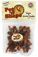 100% Natural Duck 'N Sweet Potato Dog Treats