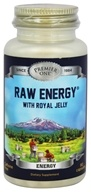 Raw Energy With Royal Jelly Caffeine Free