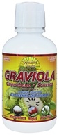 Graviola Guanabana-Soursoup Superfruit Juice Blend