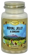 Royal Jelly & Ginseng
