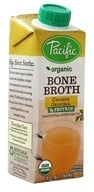 Organic Bone Broth Chicken Original